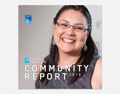 NAIT Community Report