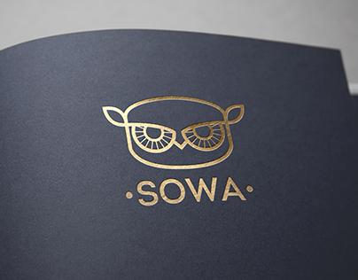 Logo for SOWA Agency