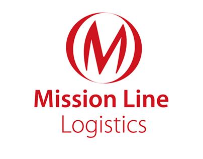 Rebranding Marca Missionline Logistics