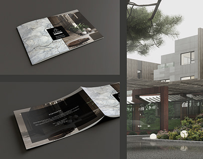 Stone SPA Resort | Brochure