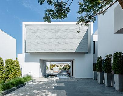 Private Villa, Dubai