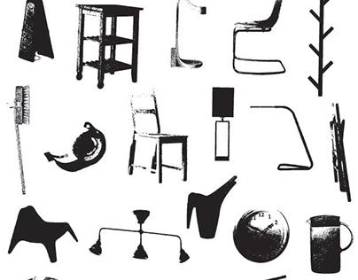 IKEA Letters 2016