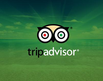 TripAdvisor App Redesign
