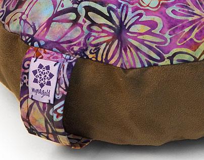 Mynagold Pillow Designs