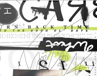 Personal Design | Poster Design