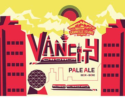 Vancity Pale Ale
