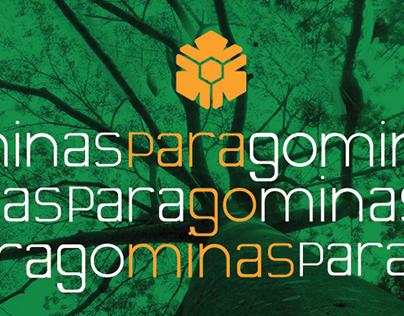 Identidade Visual - Paragominas