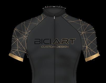 Bicycle Uniform Biciart
