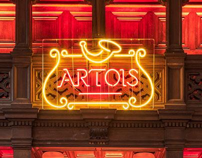 Stella Artois – Host One to Remember