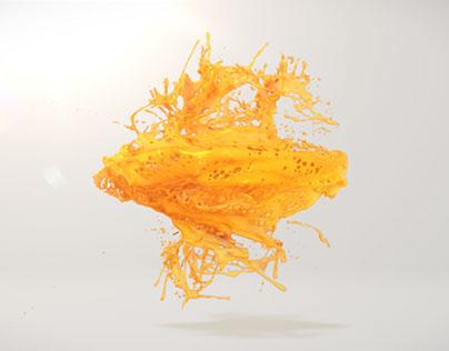 OrangeBurst Study