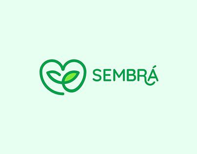 Sembrá - Brand Identity