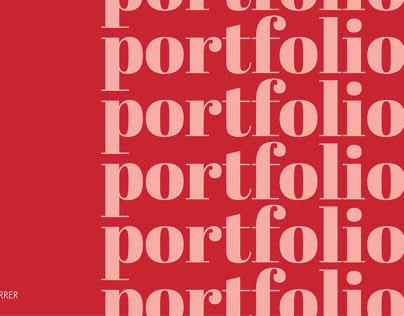 Portafolio (2020)