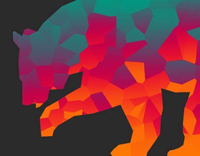 Low-Poly Bear - Quick Attempt