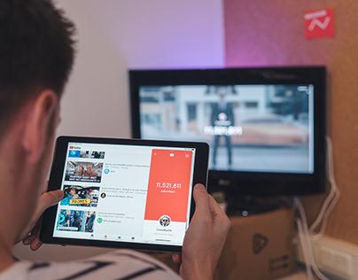 Buy Monetized Youtube Channel