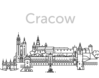 Cracow icons