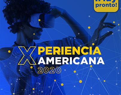 Xperiencia Americana 2020