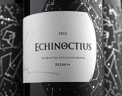 ECHINOCTIUS / SILVER