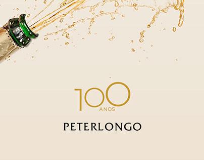 Peterlongo 100 anos
