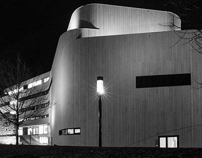 Erster Achtitektur Fotowalk in Feldkirch