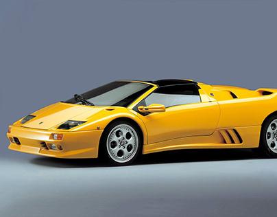 Lamborghini - Miura - Social media campaign