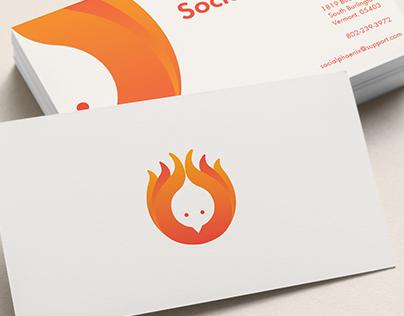 Logo Social Phoenix