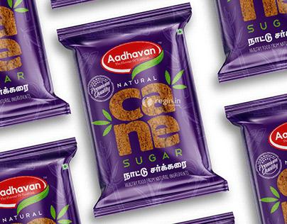 Aadhavan Cane sugar