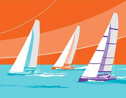 Oranienbaum Maritime Festival