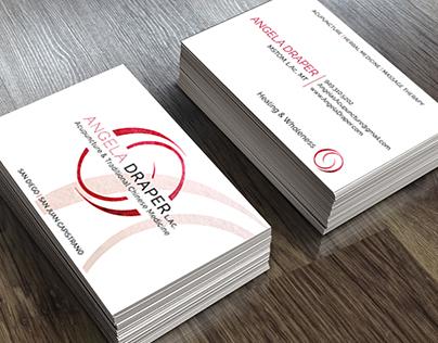 Angela Draper Acupuncture | Brand Refresh