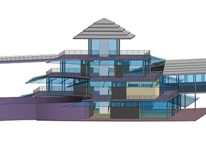 Revit Architecture Services