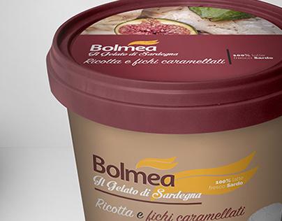 Packaging_Ice Cream