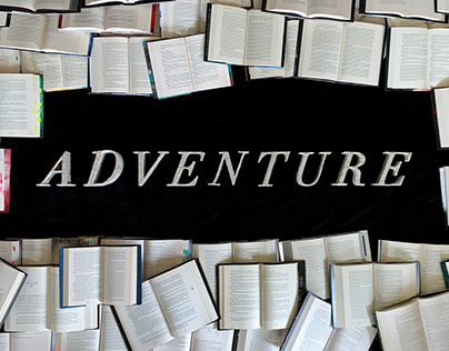 Pages of Adventures