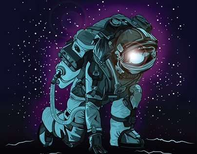 astronaut-spacesuit-space