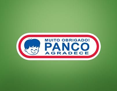 Redesing Site Panco