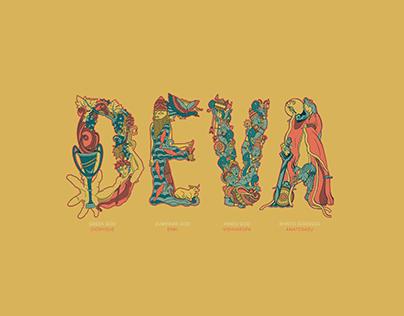DEVA : Type Series
