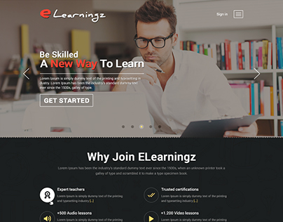 E Learnings