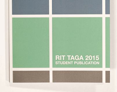 TAGA 2015 | Print