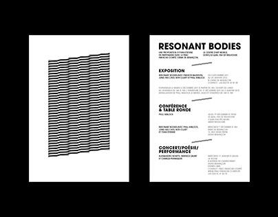 Resonant Bodies