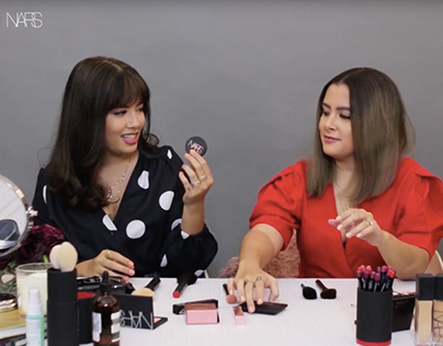 NARS: Naked Truth with The Gibbs Sisters
