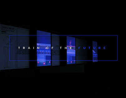 TRAIN OF THE FUTURE