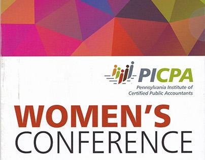 Women's Conference Brochure
