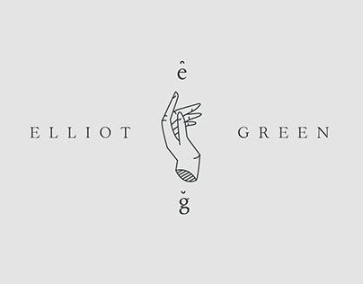 Elliot Green - Personal Brand