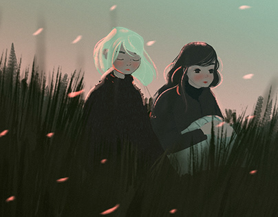 Memory ashes