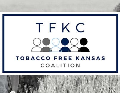 Tobacco Free Kansas Coalition Website