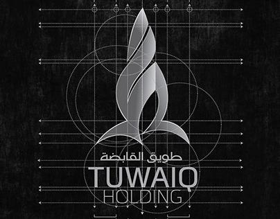 Tuwaiq Logo Brand - KSA
