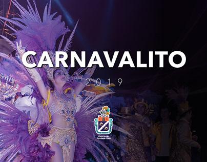 Carnavalito 2019 - Club Unión