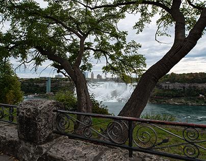 Niagara Fall /2. Canada