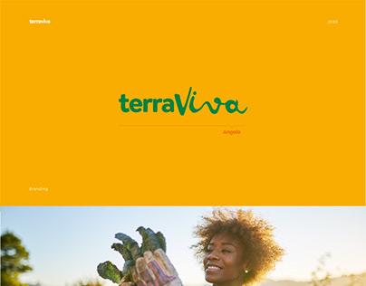 Canal Terra Viva Angola