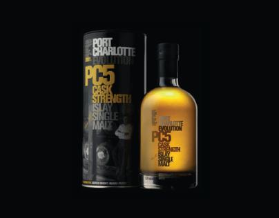 Bringing single malt whisky to life online