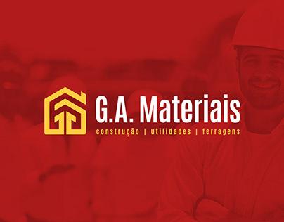 G.A. Materiais