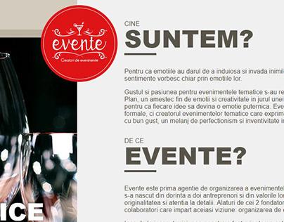 Evente